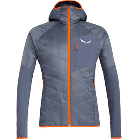Salewa Ortles Hybrid TW CLT Jacket Men flint stone